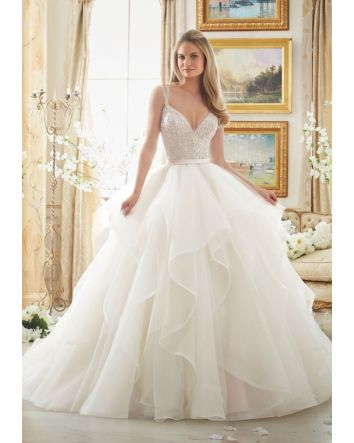 Princesa Ball Gown by Morilee