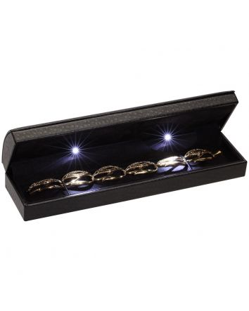 Bracelet Gift Box LED lighting