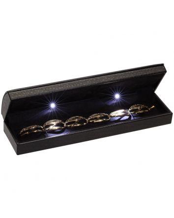 Bracelet Gift Box LED lighting