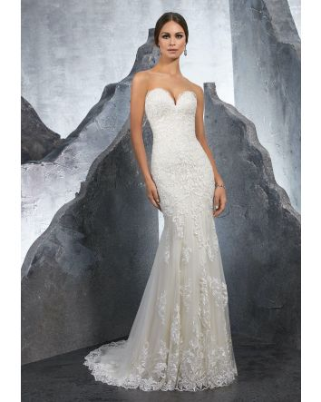 Kirstie Wedding Dress