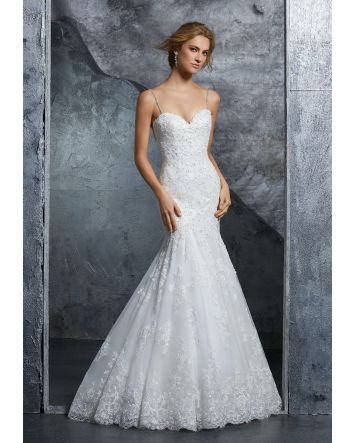 Kenzie Wedding Dress