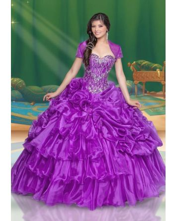 Jasmine - Disney Princess Royal Ball Dress