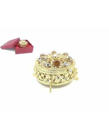 Round Arras Coins Wedding Ceremony Gift