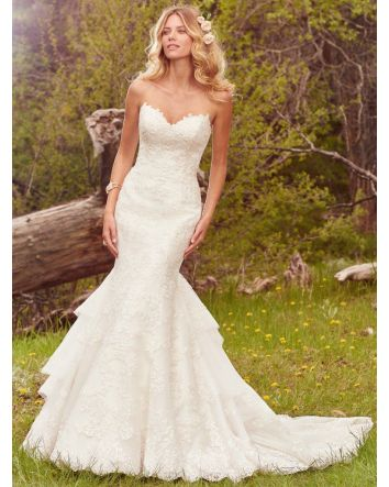 Goldie Dress By Maggie Sottero