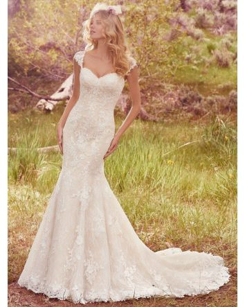 Jackie Dress By Maggie Sottero
