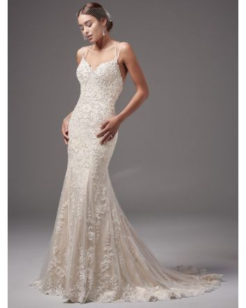 Oakley Dress By Sottero & Midgley